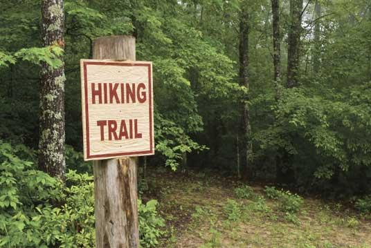 Hiking trails for every level.jpg